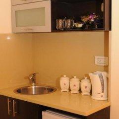 Nahalat Yehuda Residence 3* Студия с различными типами кроватей фото 28