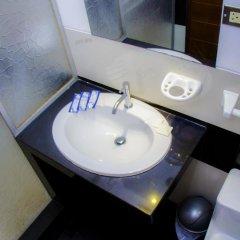 Ari's Hotel III 2* Стандартный номер с двуспальной кроватью фото 6