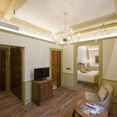 Hotel Monaco & Grand Canal комната для гостей фото 2