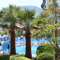 Отель Yel Holiday Resort пляж