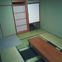 Tokyo Ueno Youth Hostel Токио удобства в номере фото 2