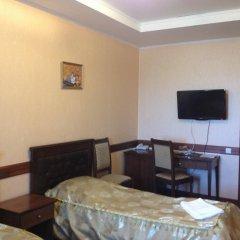 Гостиница Мираж 3* Стандартный номер с различными типами кроватей фото 4
