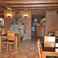 Chorna Gora Hotel питание
