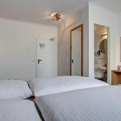 Centro Hotel Keese 3* Стандартный номер с двуспальной кроватью фото 7
