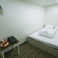 Отель Monster Guesthouse комната для гостей фото 3