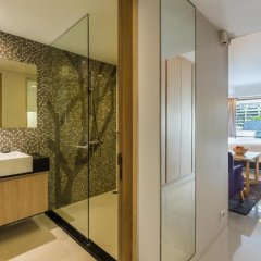 Отель Maitria Sukhumvit 18 Bangkok – A Chatrium Collection 4* Студия фото 9