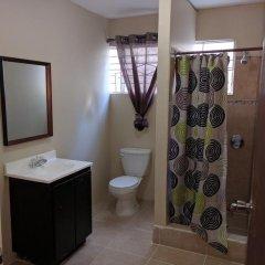 Отель Rockhampton Retreat Guest House 3* Люкс с различными типами кроватей фото 19