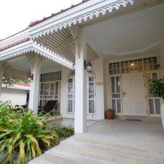 Отель Wora Bura Hua Hin Resort and Spa 5* Номер Делюкс с различными типами кроватей фото 4