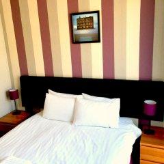Апартаменты Hot-el-apartments Glasgow Central комната для гостей фото 4