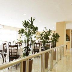 Отель Mision Express Merida Altabrisa интерьер отеля