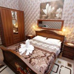 Гостевой дом Геральда на Невском Полулюкс разные типы кроватей