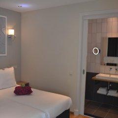 Alp Hotel Amsterdam 2* Стандартный номер фото 34