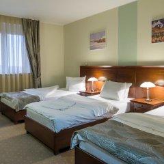 Garni Hotel Semlin B&B комната для гостей фото 4