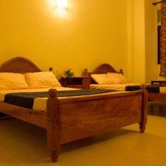 Hotel senora kataragama 3* Номер Делюкс с различными типами кроватей фото 4