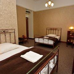 Отель Boutique Villa Mtiebi 4* Стандартный номер с 2 отдельными кроватями фото 17