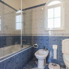 Отель Villa Coelho Португалия, Пешао - отзывы, цены и фото номеров - забронировать отель Villa Coelho онлайн ванная фото 2
