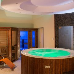 Отель Erzsebet Kiralyne (Queen Elizabeth) Годолло бассейн
