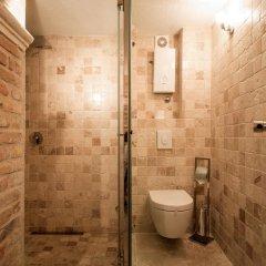 Hotel Azimut 4* Люкс с разными типами кроватей фото 9