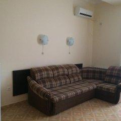 Гостиница Мандарин 3* Стандартный семейный номер с двуспальной кроватью фото 3