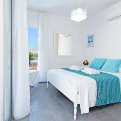 Отель Villa Adonia Кипр, Протарас - отзывы, цены и фото номеров - забронировать отель Villa Adonia онлайн комната для гостей фото 3