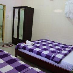 Отель Bo Cong Anh Стандартный номер фото 4