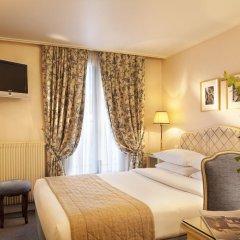 Отель Belloy St Germain 4* Стандартный номер