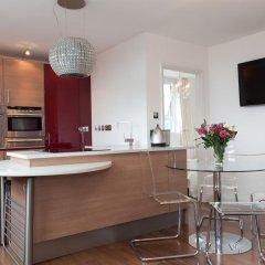 Апартаменты London Dream House - Piccadilly Apartment Лондон удобства в номере