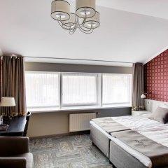 Отель Wolmar 4* Стандартный номер с двуспальной кроватью фото 2