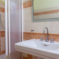 Отель Msnsuites Palazzo Dei Ciompi Флоренция ванная