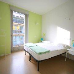 Отель GogolOstello & Caffè Letterario Стандартный номер с 2 отдельными кроватями фото 2