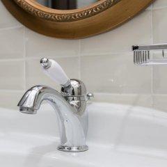 Отель Aparthotel dei Mercanti Италия, Милан - 2 отзыва об отеле, цены и фото номеров - забронировать отель Aparthotel dei Mercanti онлайн ванная фото 3