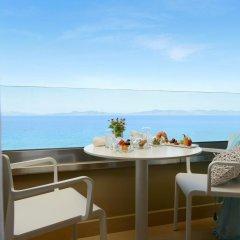 Rodos Palace Hotel 5* Полулюкс с различными типами кроватей