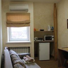 Mini Hotel Metro Sportivnaya Стандартный номер разные типы кроватей фото 7