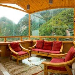 Hotel Waman балкон
