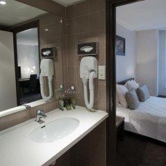 Hotel Choiseul Opera 3* Стандартный номер фото 3