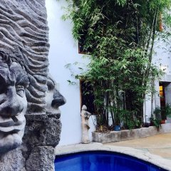 Отель Villa Serena Centro Historico 3* Апартаменты фото 9