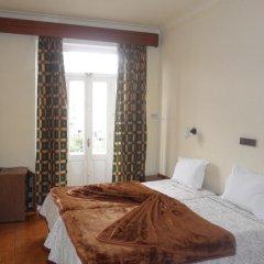 Hotel Paulista 2* Стандартный номер 2 отдельные кровати фото 10