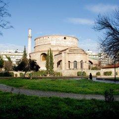 Отель RentRooms Thessaloniki фото 4
