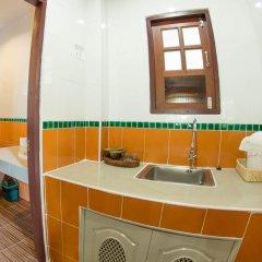 Отель Tanote Villa Hill 3* Стандартный номер с различными типами кроватей фото 5
