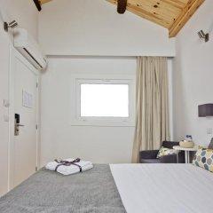 Отель MyStay Porto Bolhão Стандартный номер с различными типами кроватей фото 9