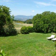 Отель Della Genga La Pieve Suite Сполето приотельная территория фото 2