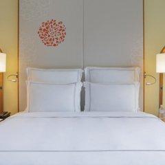 Отель Swissotel Merchant Court Singapore 4* Номер Делюкс с различными типами кроватей фото 3
