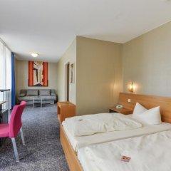 Отель FIDELIO 3* Стандартный номер фото 4