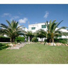 Отель Villa Luse фото 2