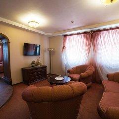 Гостиница Кремлевский 4* Люкс с различными типами кроватей фото 8