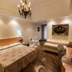 Отель Domus Caesari 4* Стандартный номер с различными типами кроватей фото 6