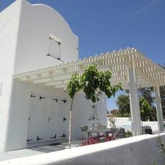 Отель Jb Villa Греция, Остров Санторини - отзывы, цены и фото номеров - забронировать отель Jb Villa онлайн фото 18