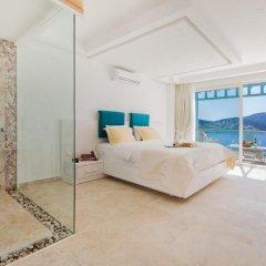 Asfiya Sea View Hotel Турция, Киник - отзывы, цены и фото номеров - забронировать отель Asfiya Sea View Hotel онлайн комната для гостей фото 2
