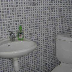 Отель Villa Horizoon ванная