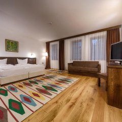Отель Arbanashki Han Hotelcomplex 3* Полулюкс фото 5